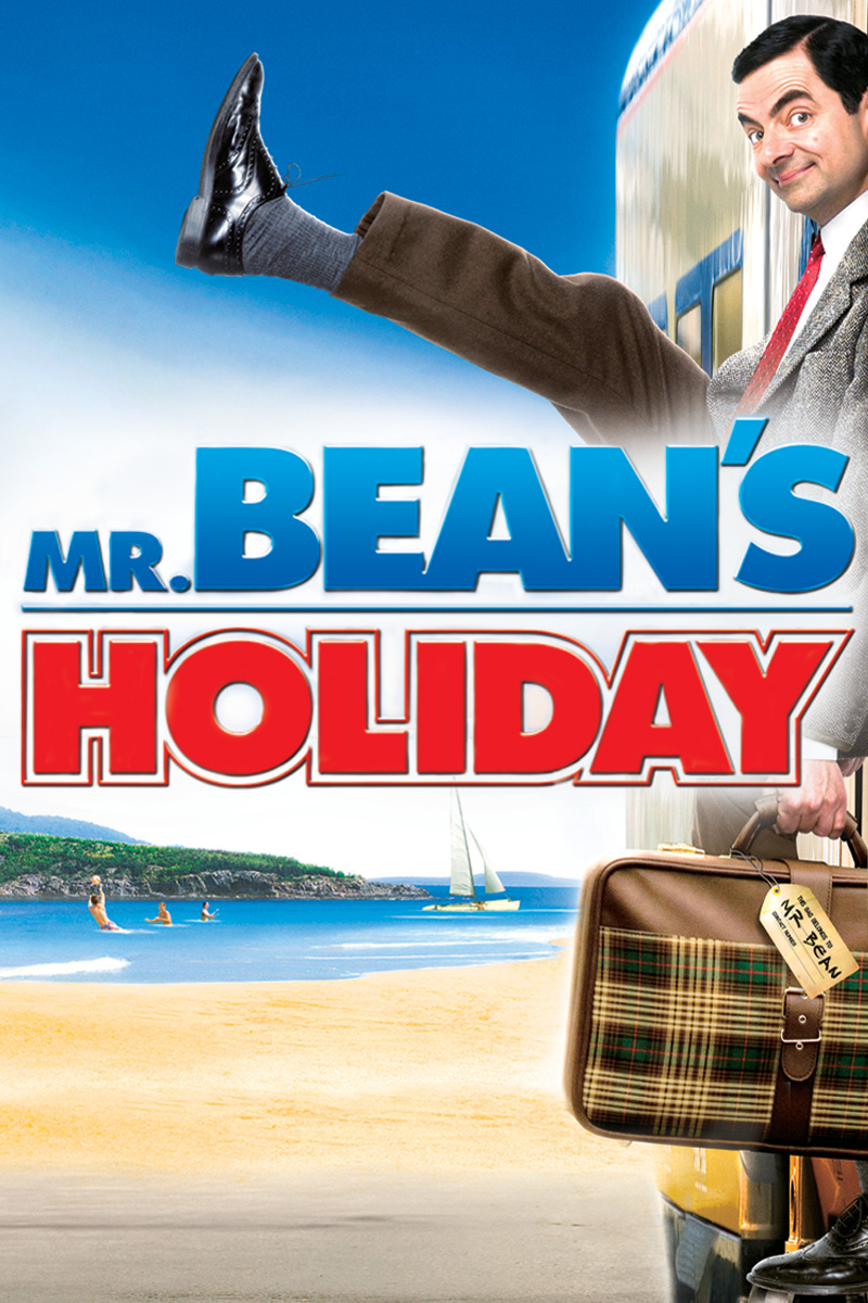 itunes movies mr beans holiday