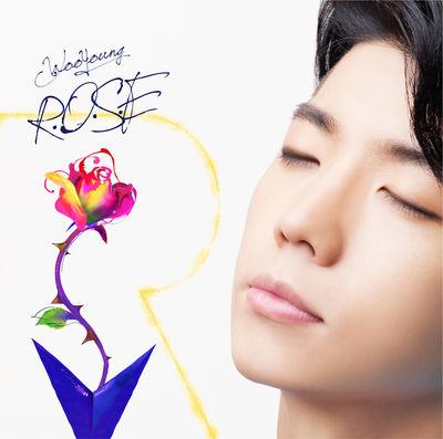 Jang Woo Young – R.O.S.E (Korean Ver.) – Single (ITUNES PLUS AAC M4A)