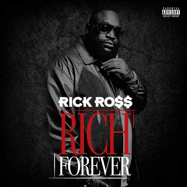 Rick Ross – Rich Forever [iTunes Plus AAC M4A] (2015 ...