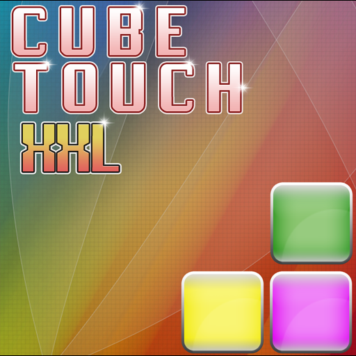Cube Touch XXL