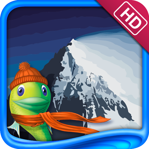 Everest hidden expedition by big fish games inc fr for Big fish games inc