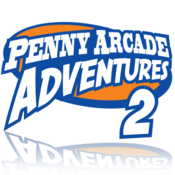 彭尼街道冒險:暗黑雨崖(第二章) Penny Arcade Adventures 2: Precipice of Darkness