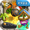 Pin Tiki Ball Free by Operatio icon