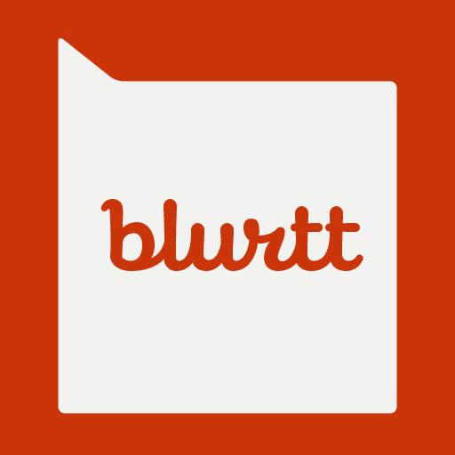 Blurtt