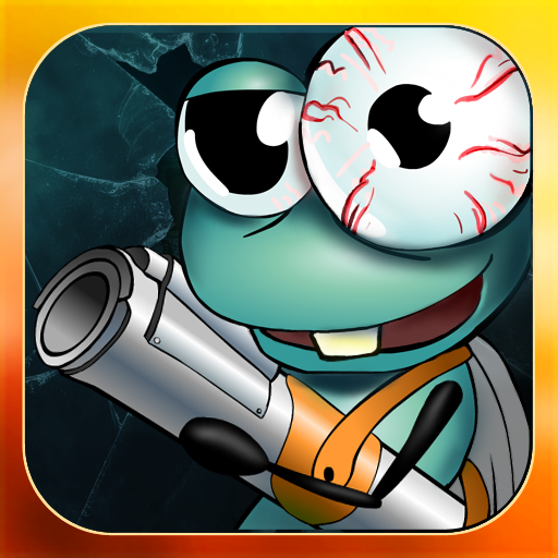 Angry Fly Adventure HD