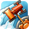 Slingshot Racing by Crescent Moon Games icon