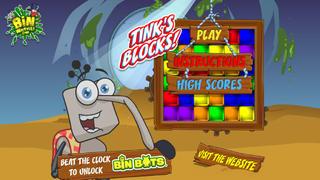 Bin Weevils: Tink's Blocks Screenshot on iOS