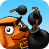 Bomber Dog by Okay Games icon