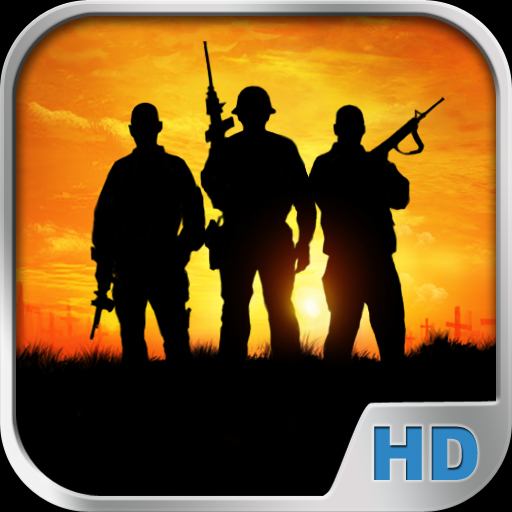 Black Operations HD