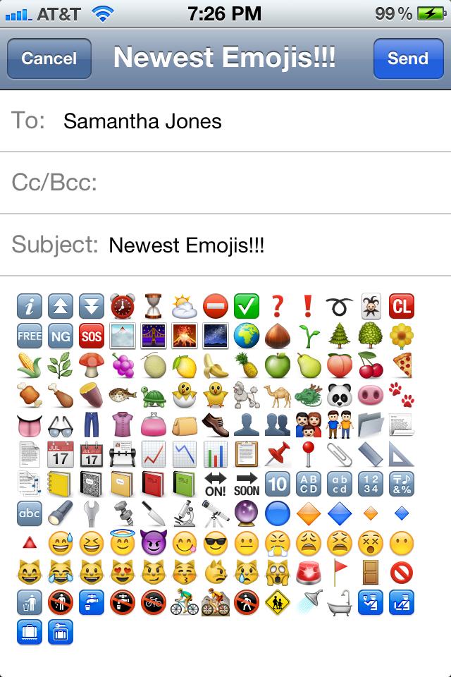 Emoji 2 FREE - 550+ NEW Emoticons and Symbols Lifestyle ...