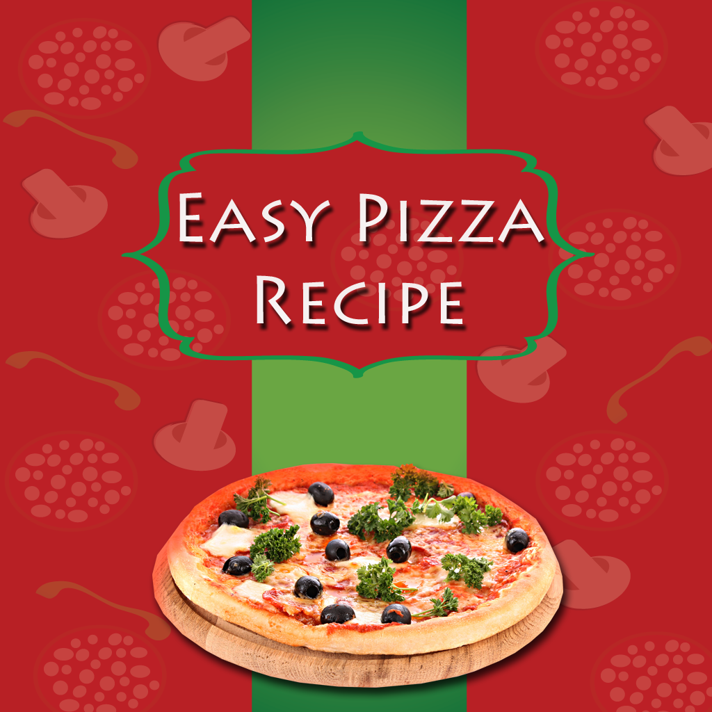 Easy Pizza Recipe