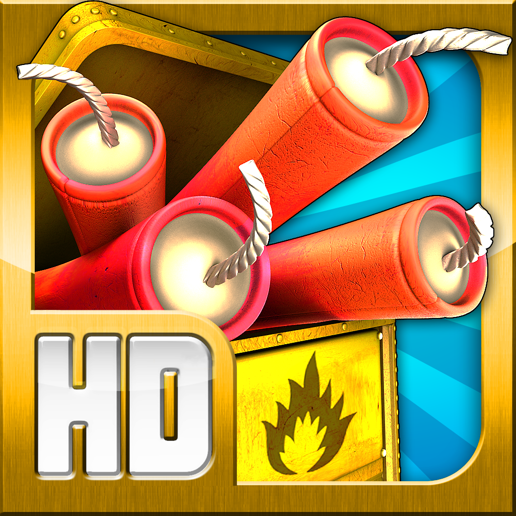Implode 3D HD