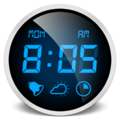 我的鬧鐘 My Alarm Clock for Mac