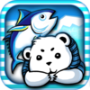 北極歷險記 - 益智拼圖游戲! for Mac