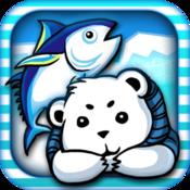 北極歷險記 - 益智拼圖游戲!