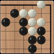 圍棋訣-死活篇