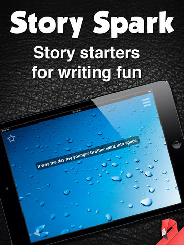 story writing apps for iphone