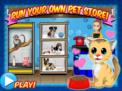 Pet Login Games