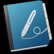 筆記軟件 NoteSuite