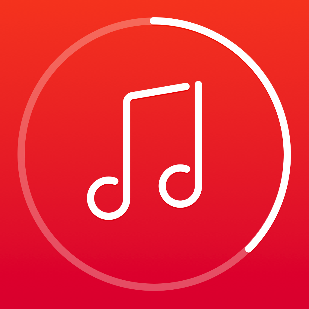 Listen: The Gesture Music Player on the App Store on iTunes