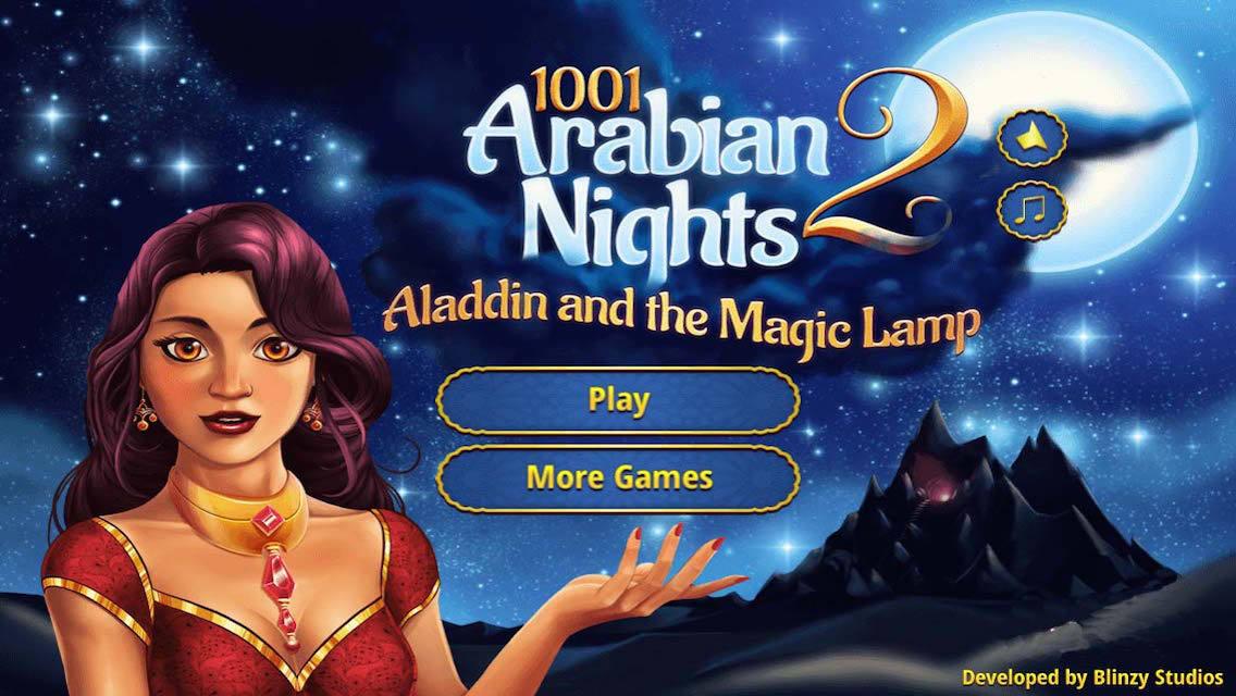 Arabian Nights 2