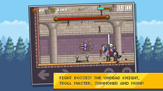 Devious Dungeon 2 Screenshot