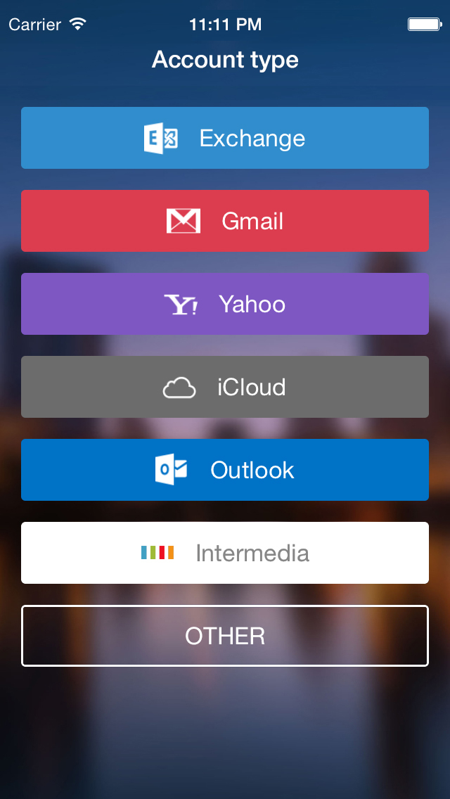 Download Boxer For Gmail Outlook Exchange Yahoo Hotmail