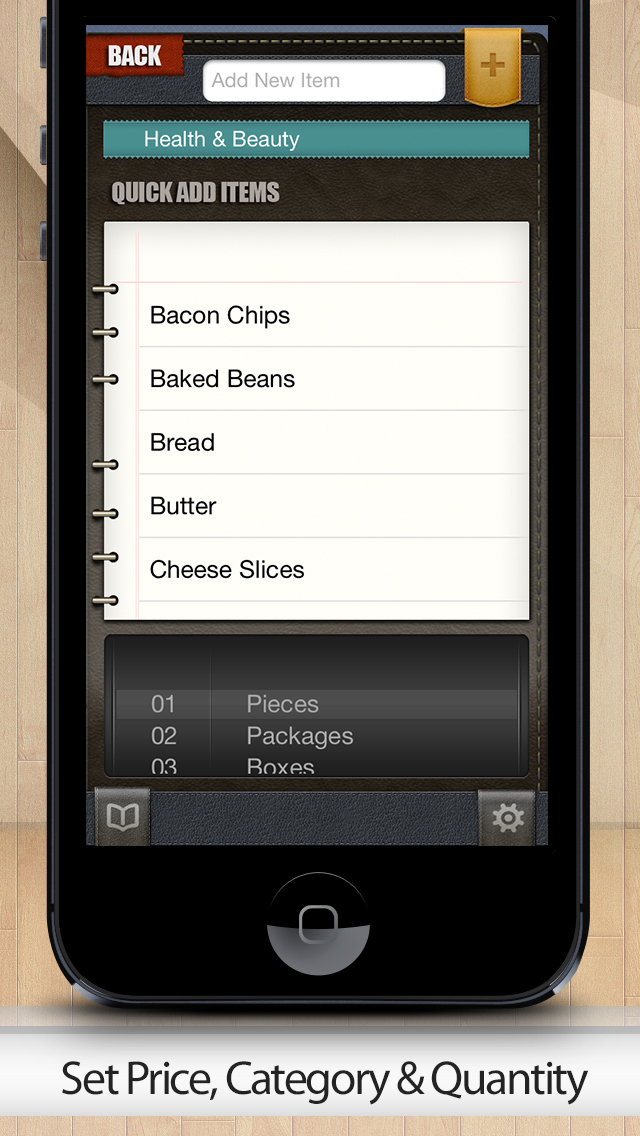 Lister 2: Shopping and To Do Lists screenshot-3