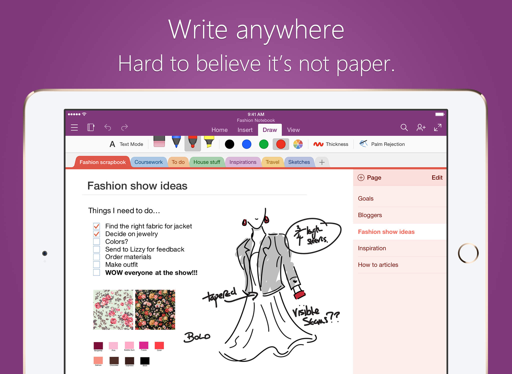 OneNote (Retired) screenshot-1