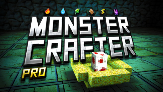 MonsterCrafter Pro Screenshot