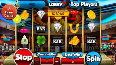 AdIZA Vegas Screenshot on iOS
