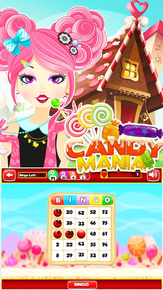 Skill Ball Bingo App For Iphone