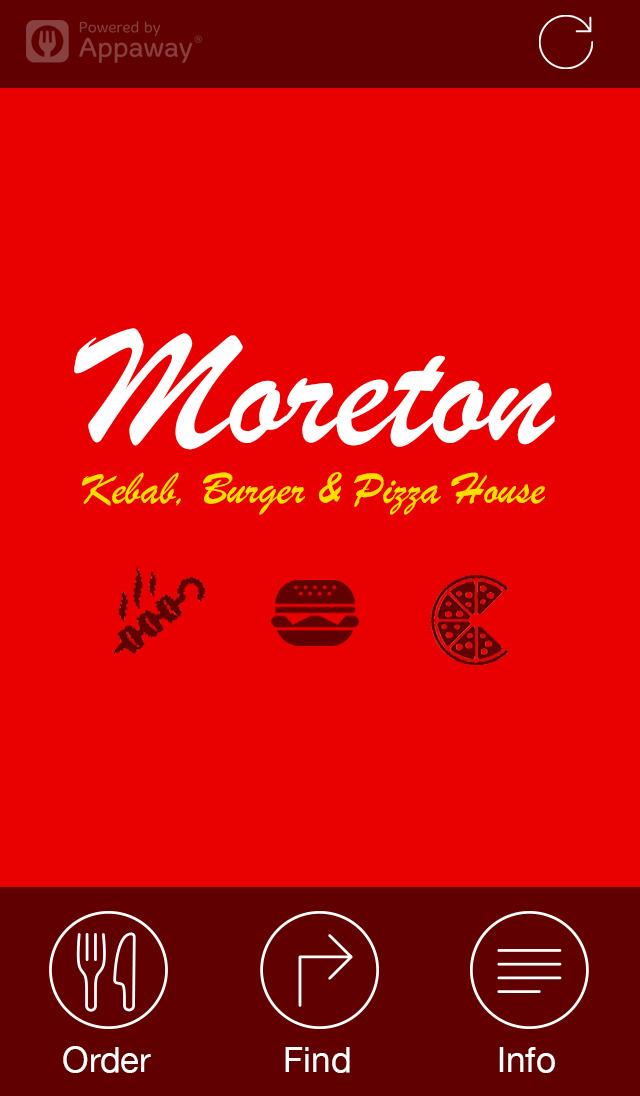 App Shopper Moreton Kebab House Food Drink