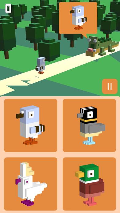 BiteCroc Screenshot on iOS
