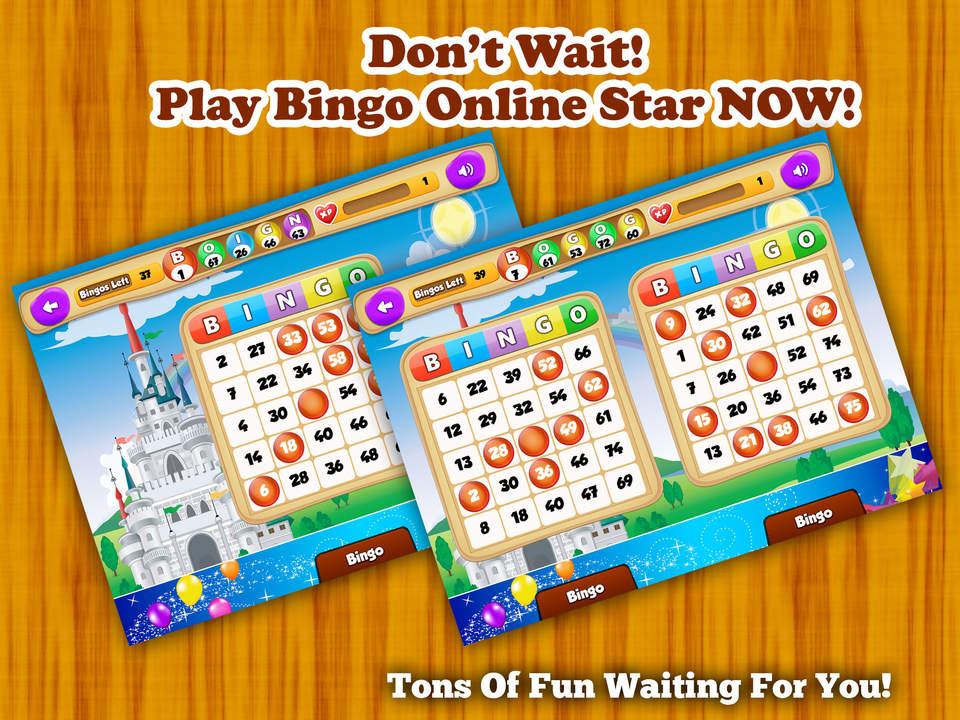 Bingo Like Games
