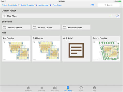 whats the best construction project management app for ipad 2019