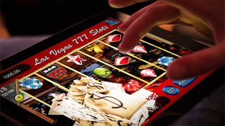*777* A Abbies Las Vegas Revolution Jackpot Slots Games-1