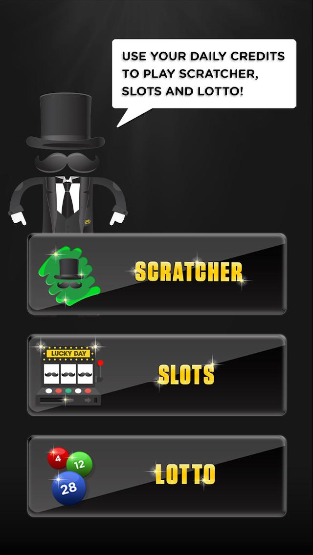 Free Lotto Games Win Money