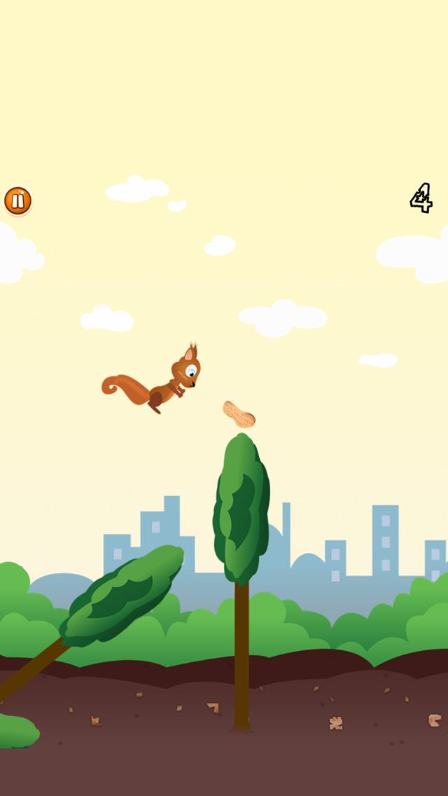 Skippy Skip - Make Them Squirrels Jump-2