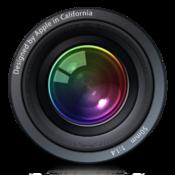 Aperture 蘋果官方圖片處理軟件 for Mac