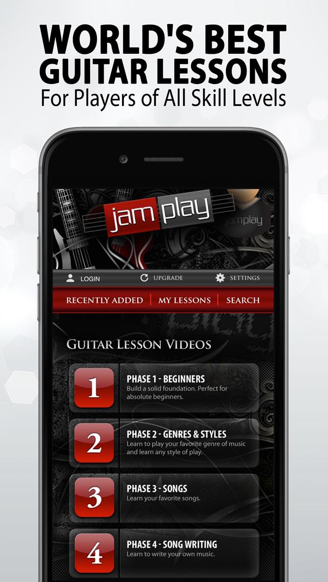 the best ipad apps for learning guitar apppicker. Black Bedroom Furniture Sets. Home Design Ideas