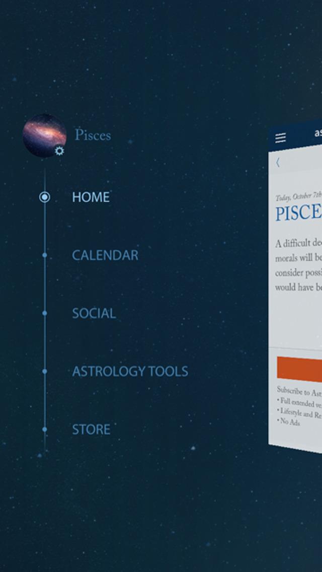Download Susan Miller's Astrology Zone App Store softwares