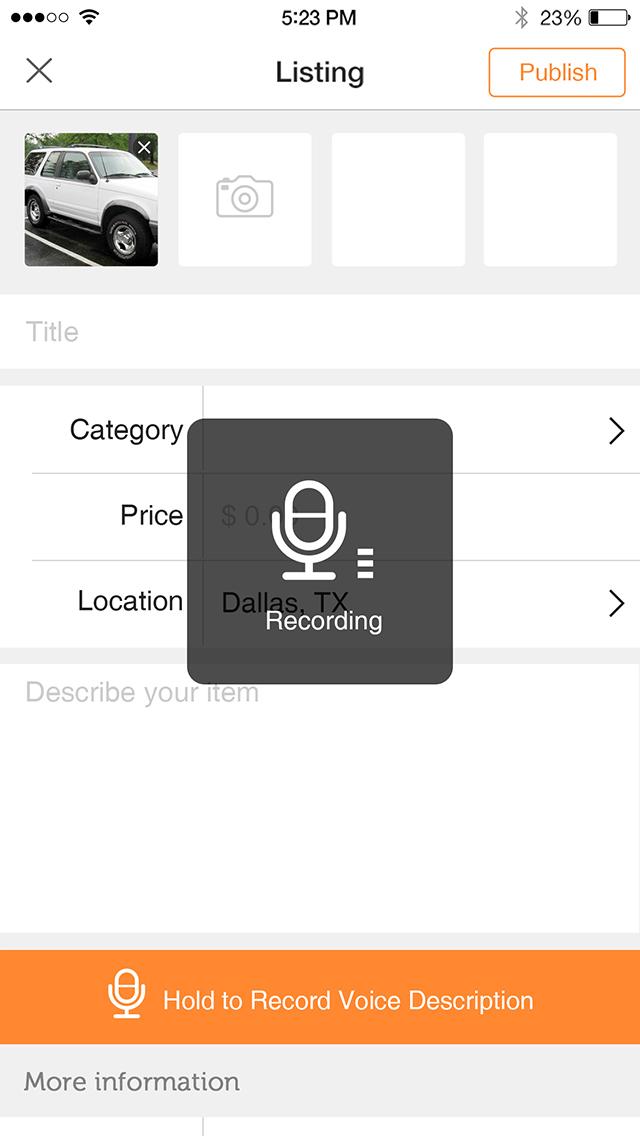 craigslist app for ipad 2 free