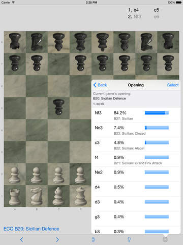 t Chess Pro Screenshot