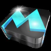 制作3D文字和Logo圖標的軟件 Aurora3DMaker