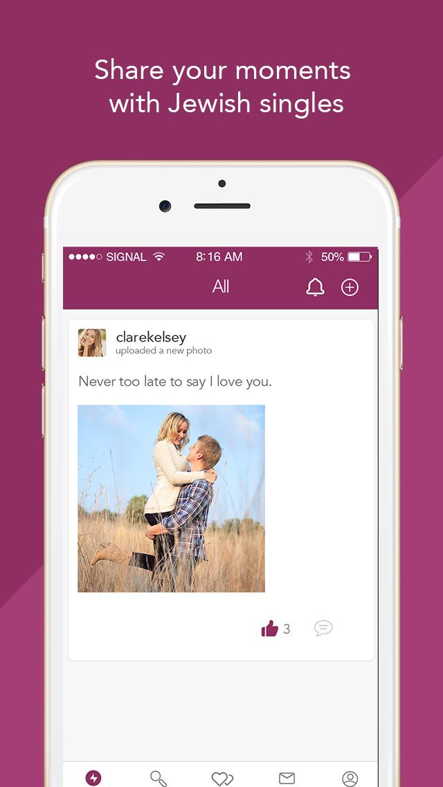 Best jewish dating apps