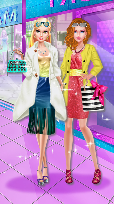 Free dress up dating games