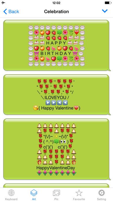 Emojis Keyboard New