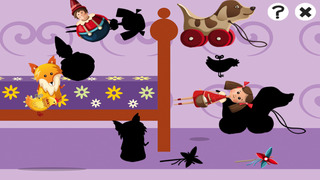 Babys and Kids Game: Play with Dolls in the Nursery Screenshot on iOS