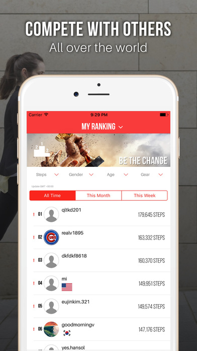 Spryfit Betting On Fitness On The App Store